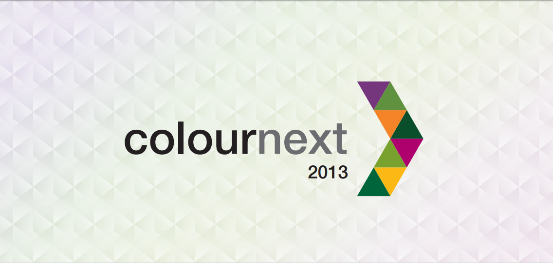 Colournext 2013
