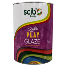 Royale Play GLAZE