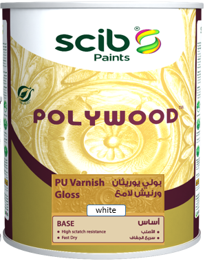 POLYWOOD PU Gloss Clear Varnish