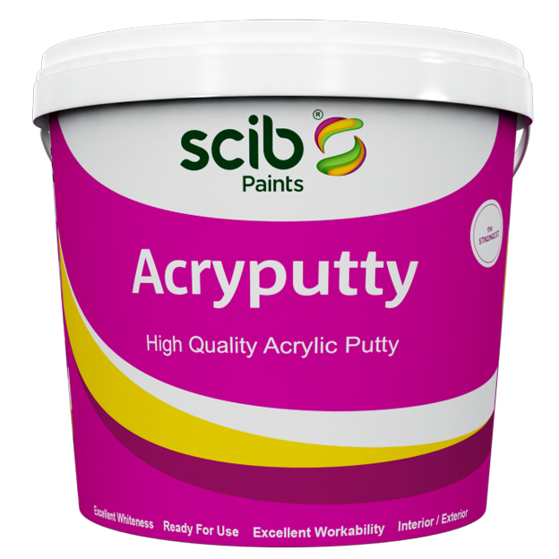 Acryputty