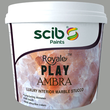 Royale Play Ambra