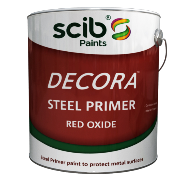 Decora Steel Primer