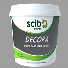 decora water base wall sealer