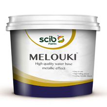MELOUKI METALLIC