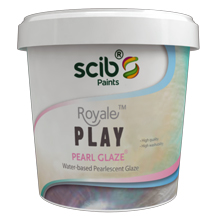 Royale Play Pearl Glaze