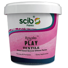 Royale Play Textile