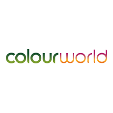 What is colour world showrooms?